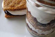 Sweet something in a Jar