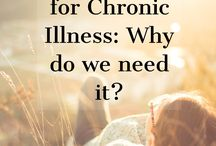 Chronic Illness / Find tips and strategies to help you thrive despite your chronic illness.