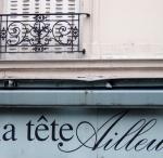En Francais!~~ / New trends, new Ideas: En Francais! J'taime!! / by LAURA LEE DESIGNS