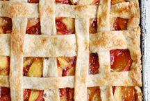 Pies / by Lisa Stepanian
