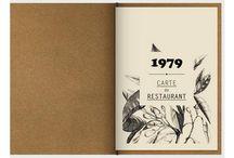 restaurant menu ideas
