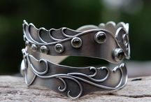 Jewelry Class - Metal Clay Syringe Inspiration