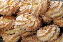 pasta de biscoito