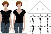 infinity blouses