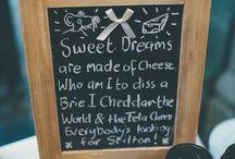 Leigh's cheese