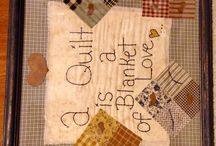 quilt sayings