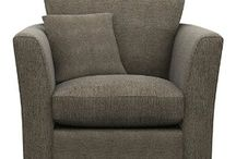 Richmond Range, Cavendish Upholstery / The beautiful Richmond range designed and manufactured by Cavendish Upholstery