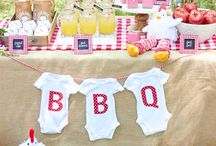 September 'Meet the Baby BBQ' in Banff