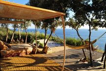 ecolodge in monteargentario