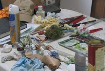 Painting kit/L'age Baston