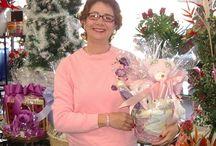Favorite Places & Spaces / Roadrunner Florist & Basket Express. TERRIFIC Phoenix Flower Shop and Gift Basket Store!