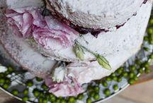Casamento: bolos e doces especiais