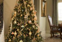 Christmas Legacy Interiors / Christmas Tour Of Homes 2013