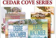 Cedar Cove / by Kim Reid