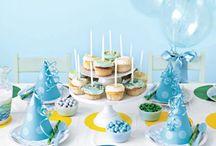 Kids Birthday Parties / Fun and creative ideas for kids birthday parties