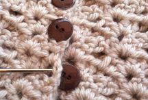 Needle Crafts / Crocheting/knitting