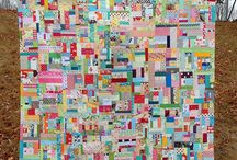 Sewing: Quilts / by Susy Morris