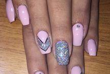 Мои ногти