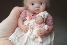 милые ангелочки куколки
