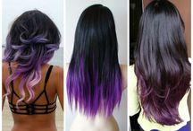 Hair Stylin'