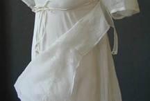 1800's Women's Clothing / by Tami Crandall