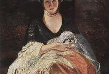 Malarstwo angielskie XVIII