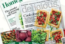 #BurstingWithFlavour / Take your home-cooked dishes to the next level by growing your own ingredients! Buy x3 packs of seed from our #BurstingWithFlavour range and receive a FREE copy of delicious.magazine inc. a kitchen garden supplement written by gardening expert Adam Pascoe. While stocks last. See participating garden centres http://bit.ly/2lHz5fp
