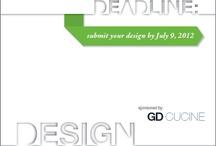 [Design_Tipografia] / by Wênya Dantas