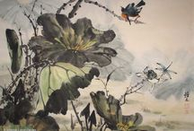 Art from Far East