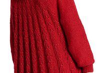 Rochite tricotate