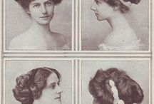 Oh, that Gibson Girl