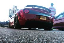 Alfa 4C Pogea Racing
