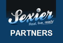 Sexier Review / Top Live Sex Cams website, Sexier has a wide variety of categories of models that cater to just about everyone's taste! They have some of the hottest models in even sexier categories.