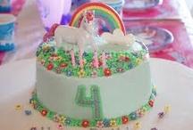 Birthday Bash! / by Rosanna Soto-Luna