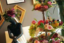 Flowers / 피오레윤의 독창적인 플라워 작품을 소개하는 공간입니다.