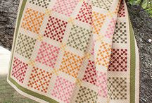 Quilting / by Patricia