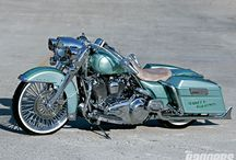 MOTORCYCLES, TRIKES. 4 / by Luis