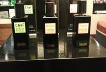 Rober Piguet Pacific Collection / Three brand new fragrances of Robert Piguet have just arrived..We love all of them:)