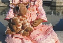 OOAK Dolls ❤️