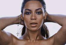 Beyonce (Sasha Fierce) Style Icon