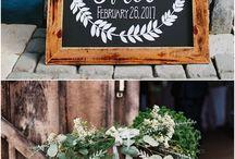 ese día♡ / wedding dresses, casamiento, amor, love, no sé... todo junto!♡