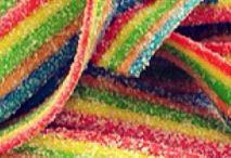 |sugar&lollies| / sweet - sugary - sour - lollies