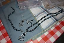 Terri's Bead Work / Beady Jewelry.
