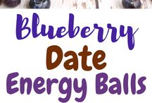 Energy Balls Recipes