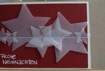 Hanne weihnachtskarte