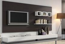 Estanteria tv