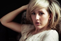 ELLIE GOULDING / by Nexus Radio