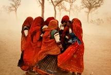 magic India of love