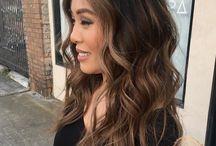 Stylist: Miriam Flores / Sacramento hair stylist and educator