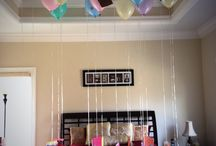 21st birthday ideas